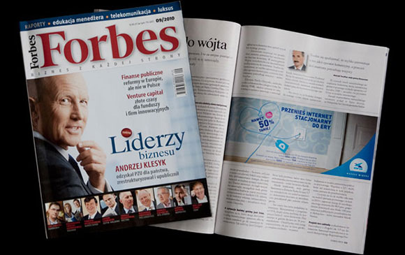 Moonbeam in Forbes Magazine