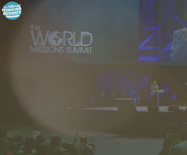 World Missions Summit chooses Moonbeam Development
