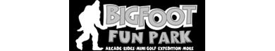 Bigfoot Fun Park Branson Mo